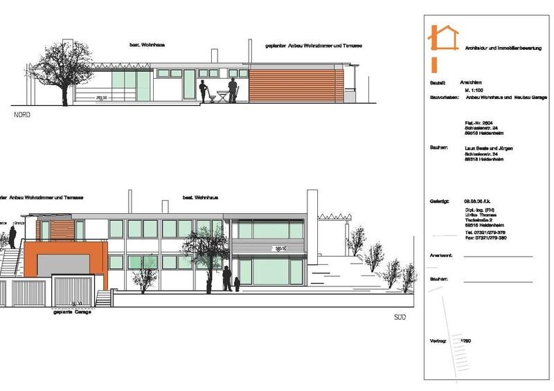 architekt heidenheim projekte architekt heidenheim und. Black Bedroom Furniture Sets. Home Design Ideas